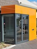 glas franzen glaserei flensburg vordaecher und windfaenge aus. Black Bedroom Furniture Sets. Home Design Ideas