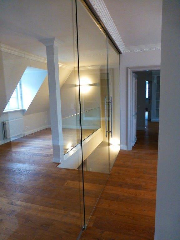 glas franzen glaserei flensburg glaswaende und glasboeden. Black Bedroom Furniture Sets. Home Design Ideas